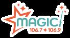 MAGIC - 106.7 * 106.9